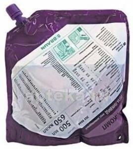 Купить Гепа ликвид 500мл /шоколадный вкус/ цена