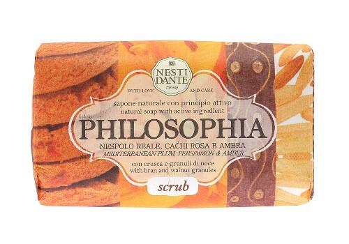 Купить Philosophia мыло-скраб для тела 250,0 цена