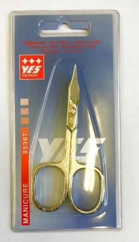 Yes/беккер маникюр/ ножницы для ногтей