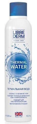 Купить Вода термальная 300,0 цена