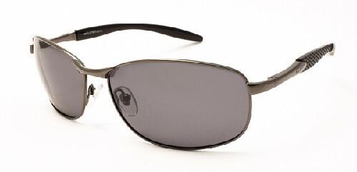 Очки поляризационные женские серая линза/cf8973