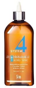 Купить Тоник терапевтический т для всех типов волос 500мл цена
