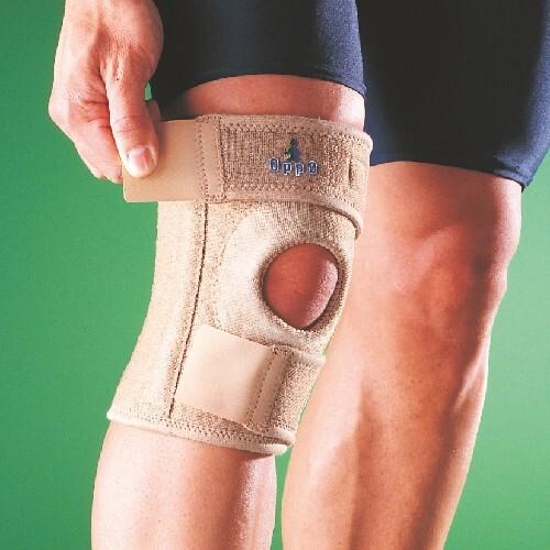 Купить Бандаж oppo medical corp/оппо медикал/ на колен сустав универсал/1230 цена