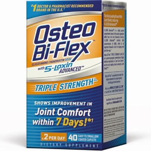 Купить Остео би-флекс цена
