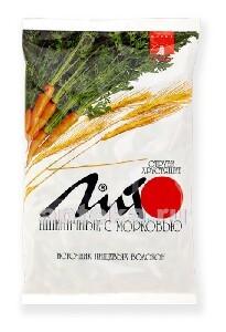 Купить Отруби пшеничн хруст морковь цена