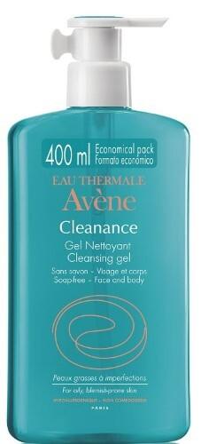 Купить Cleanance очищающий гель 400мл цена