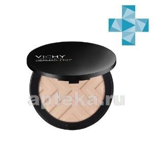 Dermablend covermatte компактная пудра spf25 для нормальной и жирной кожи тон 25