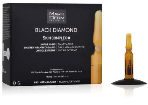 Купить Black diamond ампулы скин комплекс+ 2мл n10 цена