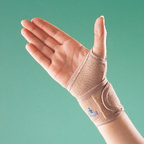 Бандаж oppo medical corp/оппо медикал/на лучезапяст сустав универсал/2083