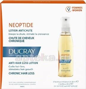 Купить Neoptide лосьон от выпадения волос 3х30мл цена