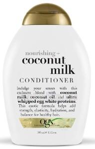 Купить Питательный кондиционер с кокосовым молоком 385мл цена