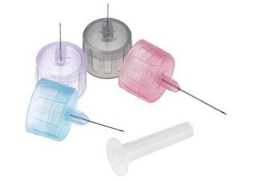 Купить Иглы мед инъекц однораз д/инсулиновых инжекторов (пен ручек) 29g 0,33х12,7мм n100/sfm цена