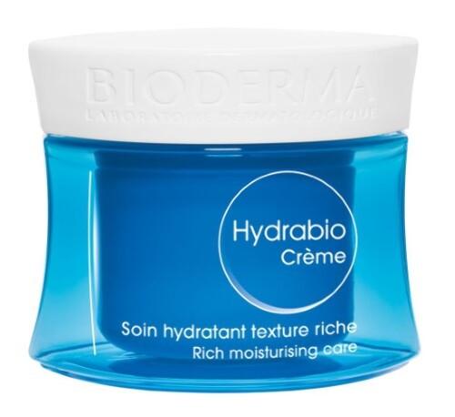 Купить Hydrabio увлажняющий крем с насыщенной текстурой 50мл цена