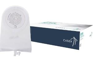 Мочеприемник для уростомы однокомпонентный soft дренируемый/кат 5145/13-45мм n10