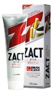 Купить Зубная паста zact отбеливающая 150,0 цена