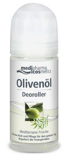 Купить Olivenol дезодорант роликовый средиземноморская свежесть 50мл цена