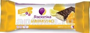 Купить Иммуно батончик вкусом лимона с медом для иммунитета 30,0 цена