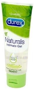 Купить Гель-смазка naturals интимный 100мл цена
