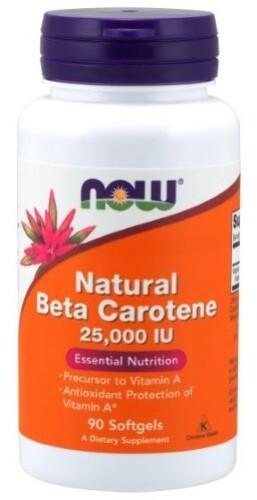 Купить Натуральный бета-каротин цена