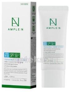 Купить Hyaluron shot крем солнцезащитный для лица spf50+ irf20 40мл цена