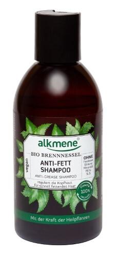 Купить Шампунь для жирных волос био крапива 250мл цена