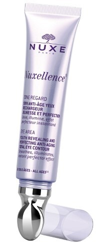 Купить Nuxellence крем антивозрастной для кожи контура глаз 15мл цена