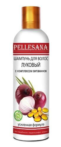Купить Шампунь для волос луковый с комплексом витаминов 250мл цена