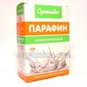 Купить Сустабин парафин косметический 250,0 цена