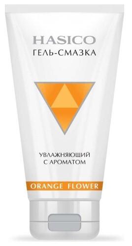 Купить Гель-смазка orange 50мл цена