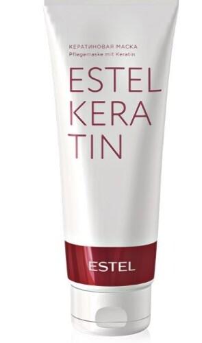 Купить Professional keratin маска кератиновая для волос 250мл цена