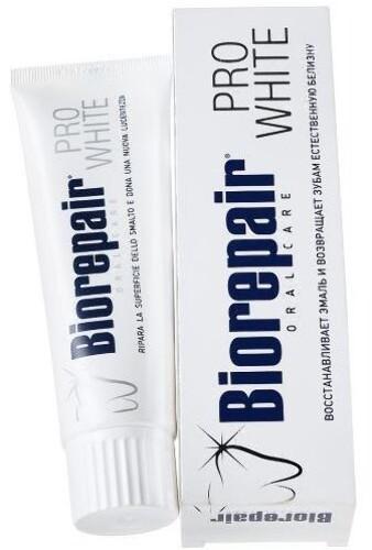 Купить Зубная паста для поддержания белизны эмали 75мл цена