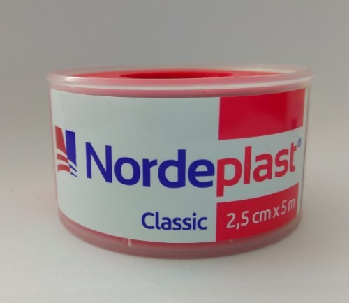 Купить Classik пластырь медицинский фиксирующий цена