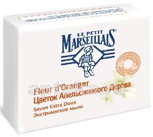 Купить Экстрамягкое мыло цветок апельсинового дерева 90,0 цена