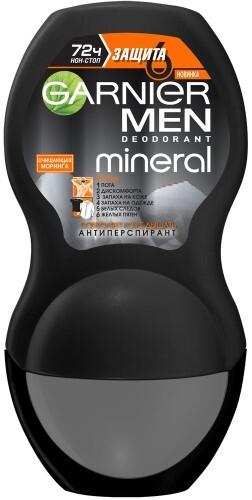 Купить Men защита 6 роликовый дезодорант 50мл цена