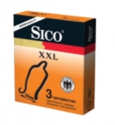 Купить Презерватив xxl увеличенного размера n3 цена