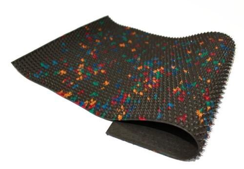 Купить Аппликатор ляпко плоский коврик большой игольчатый/шаг 7,0мм цена