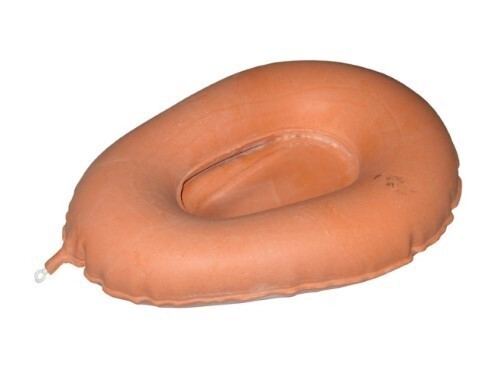 Купить Судно подкладное резиновое срп альфа-2 цена