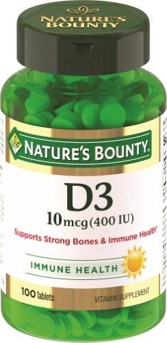 Купить Витамин d3 400ме цена