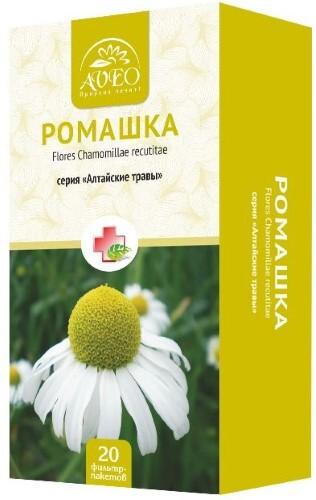 Купить Алтайские травы ромашка цена
