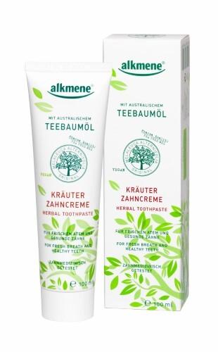 Купить Травяная зубная паста чайное дерево 100мл цена