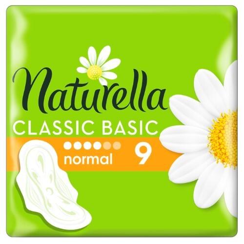 Купить Classic basic normal прокладки n9 цена