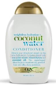Купить Кондиционер с кокосовой водой невесомое увлажнение 385мл цена