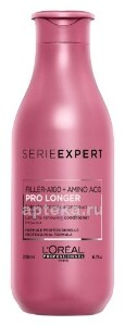Купить Loreal professionnel serie expert pro longer уход смываемый для восстановления волос по длине 200мл цена