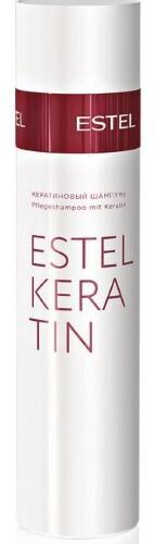 Купить Professional keratin шампунь кератиновый для волос 250мл цена