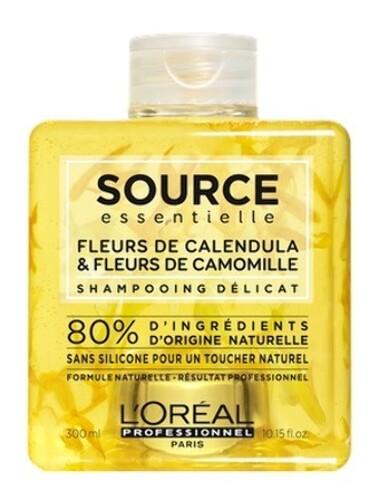 Купить Loreal professionnel source essentielle delicate шампунь для мягкого очищения чувствительной кожи головы 300мл цена