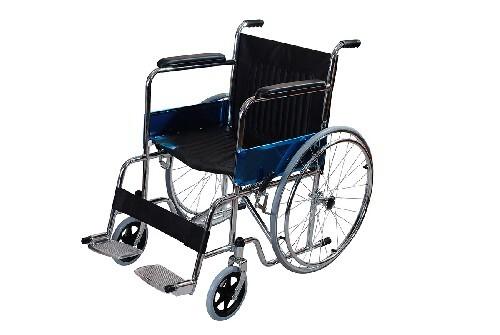 Купить Кресло-коляска  amrw18p-el цена