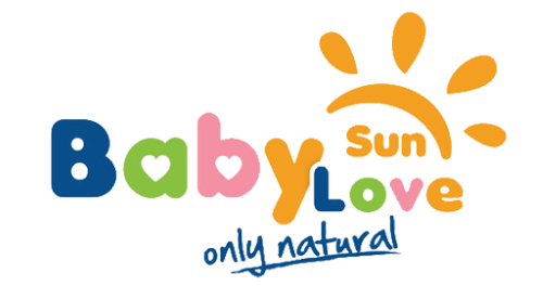 BABY SUN LOVE ONLY NATURAL