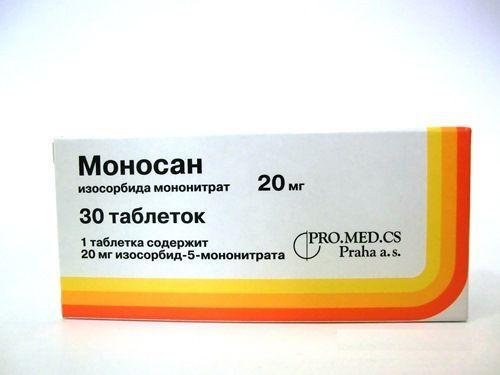 МОНОСАН
