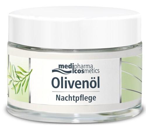 Купить Olivenol крем для лица ночной 50мл цена