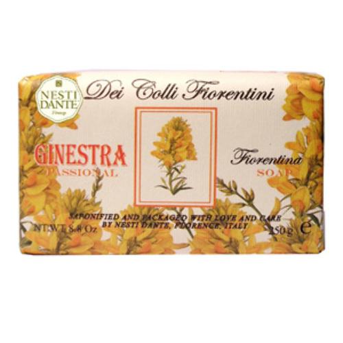 Купить Dei colli fiorentini мыло дрок 250,0 цена